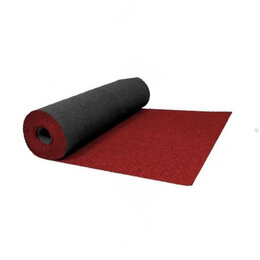 Кровля и водосток - Технониколь Ендовный ковер Красный коралл, 0