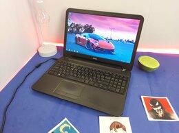 Ноутбуки - Хороший ноутбук Dell inspiron i5, 0