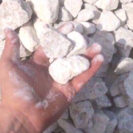 Строительные смеси и сыпучие материалы - Щебень жигулёвский , 0
