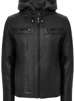 Куртки - Куртка из овечьей кожи (Германия), 0