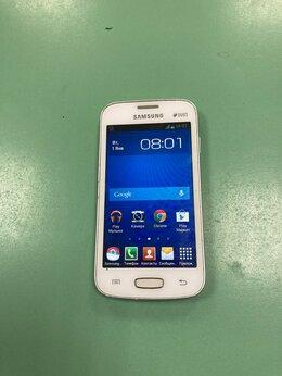 Мобильные телефоны - Смартфон Samsung S7262 Galaxy Star Plus Duos, 0