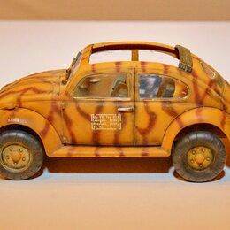 Модели - 1/35 продажа модели автомобиля КДФ тип 82Е Германия 1942 год, 0