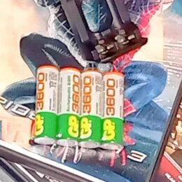 Аккумуляторы и зарядные устройства - Аккумуляторные батарейки GP 3600, 0