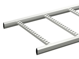 Кабеленесущие системы - SE Кабельная лестница KHZP-500 L=6м AISI316, 0