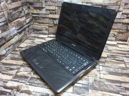 Ноутбуки - Супер Ноутбук Asus K40LJ Win 7, 4gb, Intel Скупка, 0