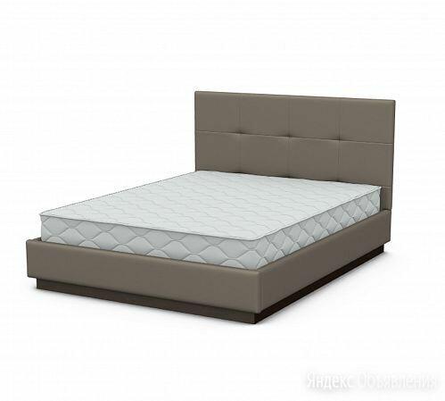"Кровать ""Грация"" по цене 15880₽ - Кровати, фото 0"