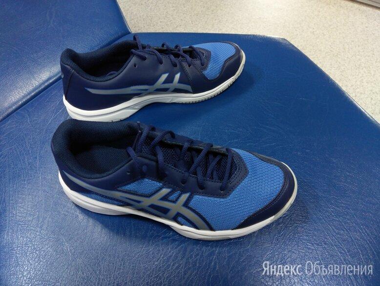 Детские волейбольные кроссовки ASICS GEL-Tactic GS по цене 2700₽ - Кроссовки и кеды, фото 0