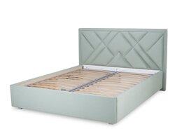 Кровати - Мягкая Кровать Сидней 1,6 с подъемным механизмом , 0