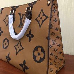Сумки - Сумка Louis Vuitton канва эко кожа новая, 0