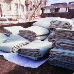 Дизайн, изготовление и реставрация товаров - Штора утепленная/неутепленная из брезента от фабрики, 0