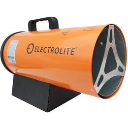 Тепловые пушки - Пушка газовая Electrolite 10 кВт, 0