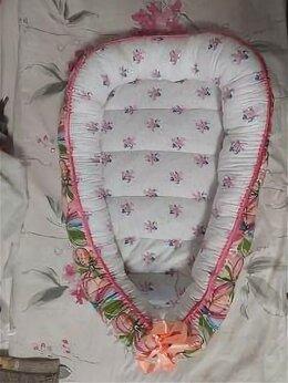Конверты и спальные мешки - Гнёздышко-кокон для новорожденных, 0