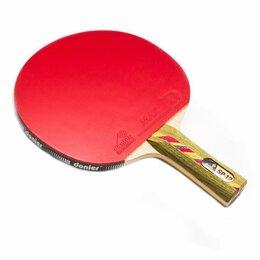 Ракетки - Ракетка для настольного тенниса Donier SP-12 PRO, 0