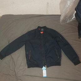 Куртки - Продам Куртку Мужскую Бомбер Новый , 0