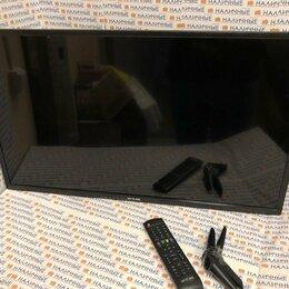 Телевизоры - Телевизор led skyline 32yt5900, 0