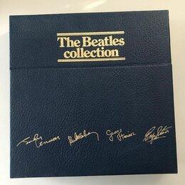 Виниловые пластинки - Винил. The Beatles Collection.  7 альбомов. UK Box Set 1978   , 0