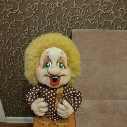 Сувениры - Инерьерна кукла, 0