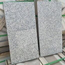 Облицовочный камень - Гранитная плитка. Гранит Белла Вайт. Гранит 600х300х20 , 0