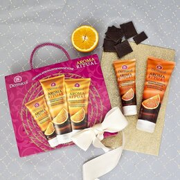 Наборы - Подарочный набор Aroma Ritual Бельгийский шоколад, 0