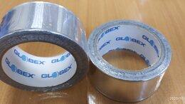 Строительный скотч - Скотч металлизированный 48мм*25м, 0