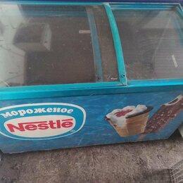Морозильное оборудование - продам стекла для морозильных ларей, 0