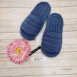 Домашняя обувь - Тапочки домашние , 0
