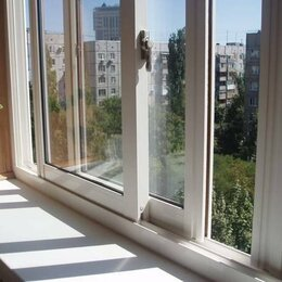 Окна - Раздвижные пластиковые и алюминиевые окна, 0