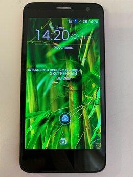 Мобильные телефоны - Смартфон Alcatel Idol Mini 6012X pink, 0