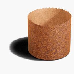 Выпечка и запекание - Бумажные формы для куличей R все размеры от 100шт, 0