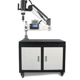 Производственно-техническое оборудование - Электрический резьбонарезной манипулятор м1-м16, 0
