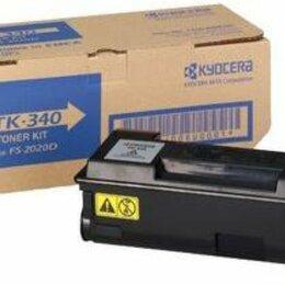 Аксессуары для принтеров и МФУ - Заправка картриджа Kyocera TK-340, для принтера Kyocera FS-2020, 0
