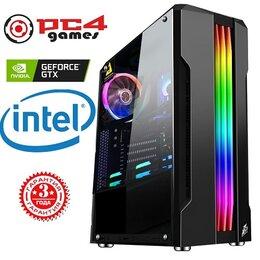 Настольные компьютеры - Игровой Компьютер i7-9700K/DDR4/SSD/GTX1650/500w 6, 0