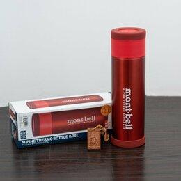 Термосы и термокружки - Термос Mont-Bell Alpine Thermo Bottle 0.75L…, 0