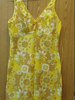 Домашняя одежда - Комбинация/Сорочка, 0