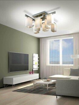 Люстры и потолочные светильники - Потолочная люстра ST Luce Caset SL541.102.06, 0
