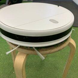 Роботы-пылесосы - Робот-пылесос Xiaomi MiJia Sweeping Robot G1, 0