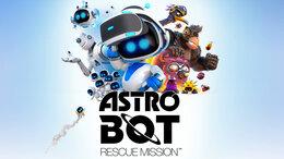 Игры для приставок и ПК - ASTRO BOT Rescue Mission (только для PS…, 0