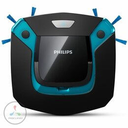 Роботы-пылесосы - Робот-пылесос Philips FC 8794/01, 0