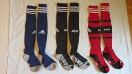 Форма - Гетры Adidas клубные размер 37 - 45 Футбол, 0