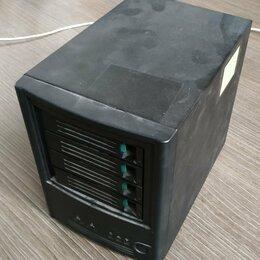 Сетевые накопители - Сетевое хранилище nas Intel ss4000e, 0