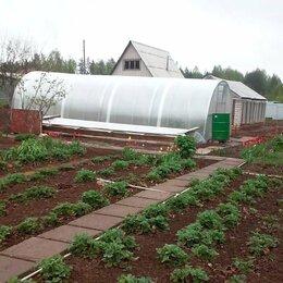 Субстраты, грунты, мульча - Земля плодородная для теплицы и огорода, 0