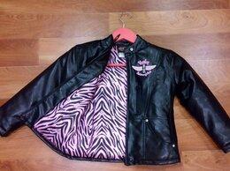 Куртки и пуховики - Куртка Harley-Davidson motorcycles р-р 122-128, 0