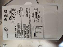 Внутренние жесткие диски - Scsi HDD seagate Cheetah (почти новые), 0