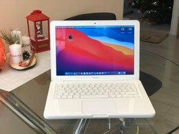 Ноутбуки - MacBook 13 c SSD 256GB + 250GB HDD, 0