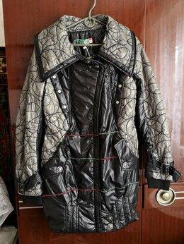 Пальто - Пальто-парка  женское новое 44 размер, 0