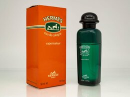 Парфюмерия - Hermes (Hermes) одеколон (EDC) 50 мл ВИНТАЖ, 0