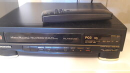 DVD и Blu-ray плееры - Видео плеер Panasonik , 0