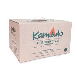 Уголь - Уголь Камадо, 10 кг, 0