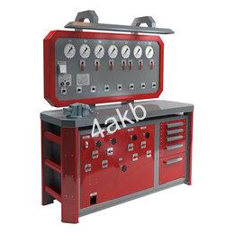 Стенд для проверки герметичности - Стенд для проверки пневмооборудования…, 0