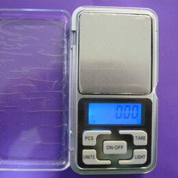 Прочая техника - Весы ювелирные 0.01г  до  500г, 0